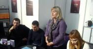 IZVEŠTAJ SA SAJMA KNJIGA: Novi autori i (ne)moć poezije Piše: Aleksandar Novaković