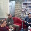 REVOLUCIONAR NA ŠTANDU Izveštaj sa Sajma knjiga Piše: Aleksandar Novaković
