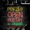 Poezin Open Poetry & Bundolo promocija Zbornika