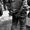 AFORIZMI: Nema policijske represije u Srbiji. Eto, rekao sam, a sad sklonite pendrek i lisice