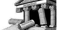AFORIZMI: Demokratija je na vrhuncu. Ovo su njeni poslednji trzaji