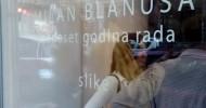 Milan Blanuša: 50 godina rada