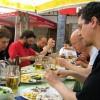AFORIZMI: Kad naši političari sednu za pregovarački sto, oni se bar dobro najedu