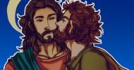 AFORIZMI: Juda je svoj poljubac dobro naplatio – obešenjak jedan!