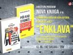 Promocija zbirki pesama Kristine Milosavljević i Dejana Kanazira