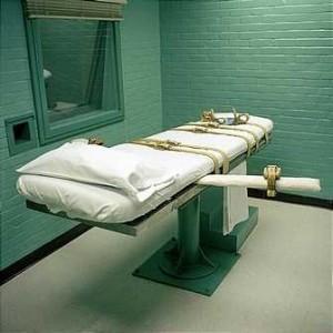 smrtna kazna