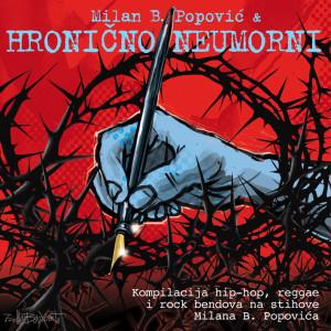 Hronicno neumorni OMOT CDa naslovna strana