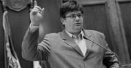 Što se tiče političara, satiričari mogu da rade šta hoće! – intervju sa Aleksandrom Čotrićem