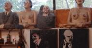 Milan Blanuša: Umetnost je sloboda