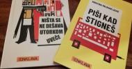 """Promocija nove dve zbirke izdavačke kuće """"PPM Enklava"""""""