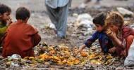 AFORIZMI: Nekada je ovde vladalo siromaštvo.  Danas vlada ljudska beda