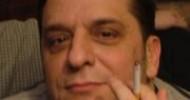 Aleksandar Marković: Ako pišete, neka vam to bude zabava kojom se bavite iz sve snage